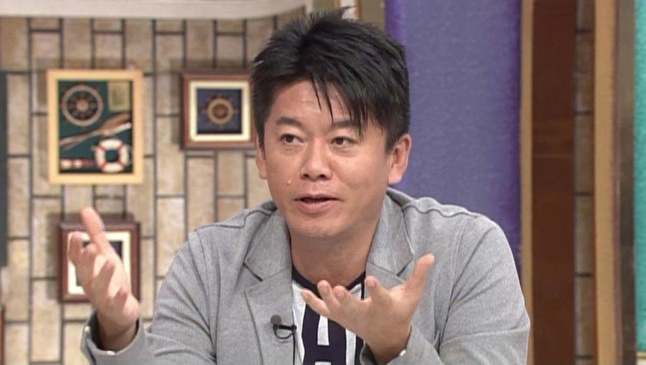 NGT問題でホリエモンがネット民に大激怒「秋元さんトップじゃねーから!お前ら吊し上げたいだけだろ!」