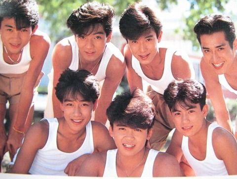 【これは意外】元光GENJI・大沢&諸星が稲垣、草彅、香取と新ユニット結成へってよwwwwwww