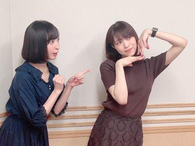 【悲報】声優の佐倉綾音さん、鼻が折れる