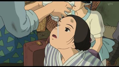【悲報】平成最後のジブリ映画「風立ちぬ」・・・