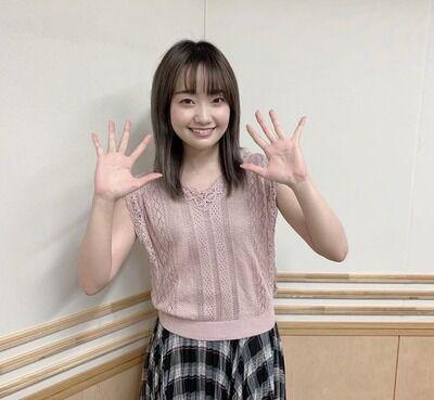 【悲報】大橋彩香さん、普通に可愛くなり欠点が無くなってしまうwwwwww