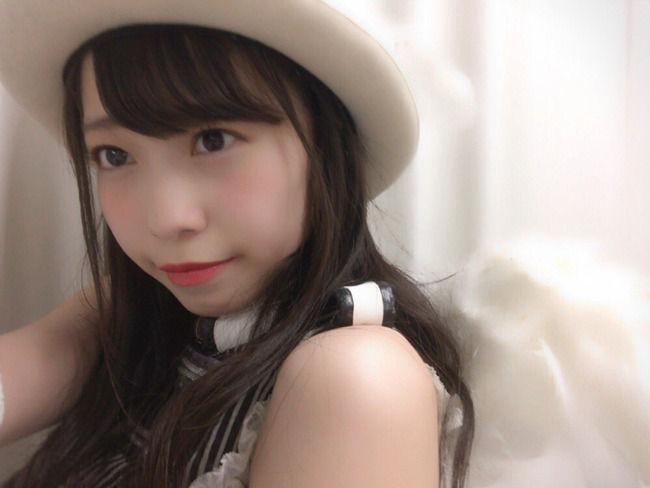 【NMB48】Bird衣装のあんちゅ可愛すぎ【石塚朱莉】