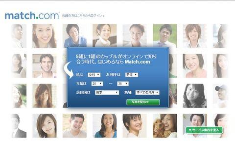 【マッチングアプリ】46歳の独身女が出会い系やった結果www