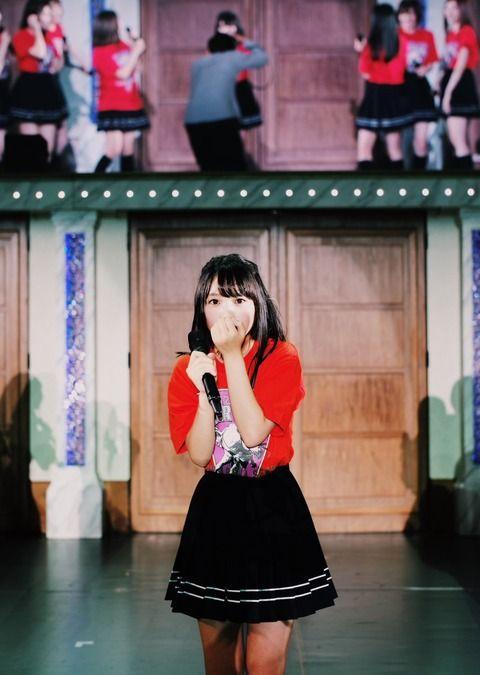 【乃木坂46】新センター与田祐希(17)早くも写真集発売が決定 サプライズ発表に呆然