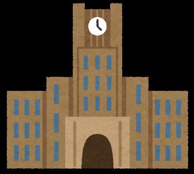 [悲報]中央大学、炎上