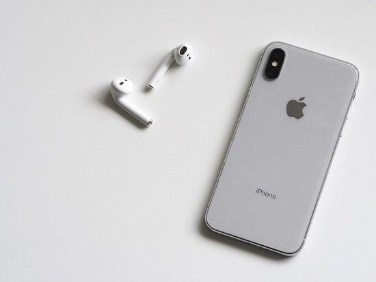 新型iPhoneとか言ってるけど