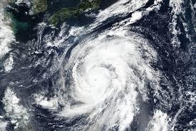 台風だけじゃない。宇宙にも存在する巨大な「渦」の数々