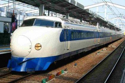 新幹線が早さを求めた結果wwwwwwww