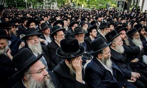ユダヤ人が迫害された結果www
