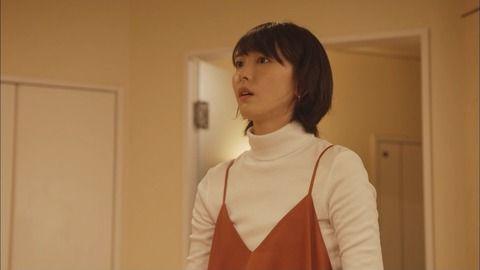 【神画像】今週の「逃げ恥」ガッキー新垣結衣のおっぱいキターーーーー!!みくりちゃん可愛すぎるwwwwww