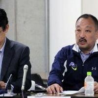 【アメフト】関西学院大学・鳥内監督、「宮川泰介君が勇気を出して真実を語ったことに敬意を表したい」