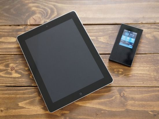 【朗報】ワイ、iPadを買ったら便利すぎて驚愕