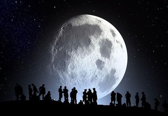 【宇宙】ロシア、2030年に有人月着陸を目指していることが判明