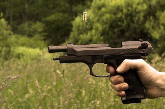 世界の銃の4割をアメリカ人が所有していることが判明