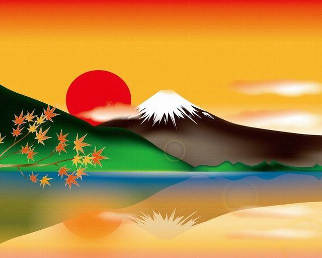 【驚愕】静岡と山梨から見える富士山を比較した結果wwwwwwww