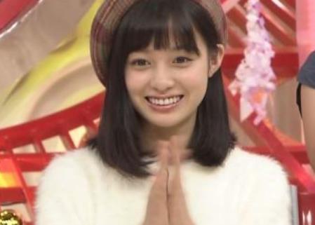 【GIF画】橋本環奈ちゃんの全力の握手会の様子がAKB48と比べ物にならない神対応!!