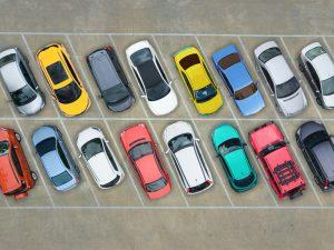 家の近くの駐車場を借りているAさん。買い物から帰ってきたら見知らぬ車が停まっていて… 絶対やってはいけないことは?