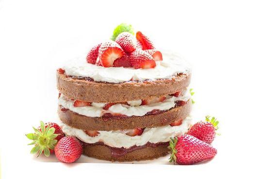 ケーキ作れる男ってカッコいいはずだと思って