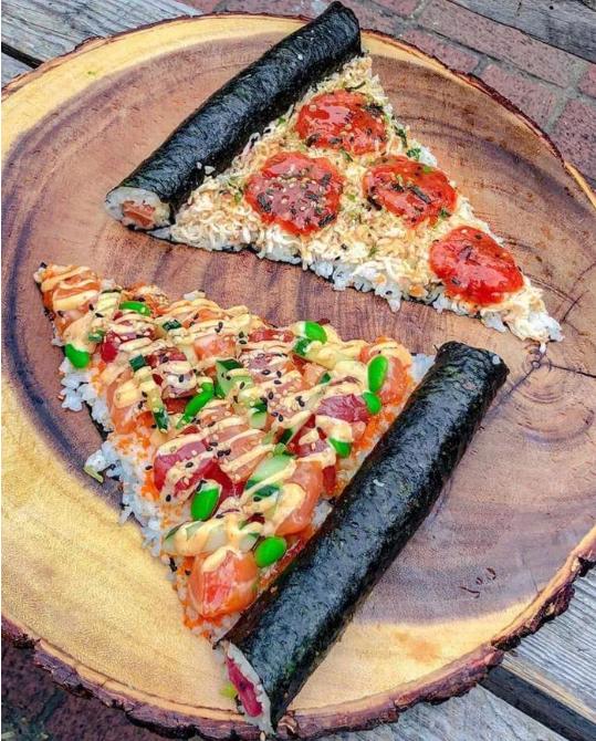 アメリカ人さん、日本人とイタリア人を両方怒らせる料理を発明してしまう