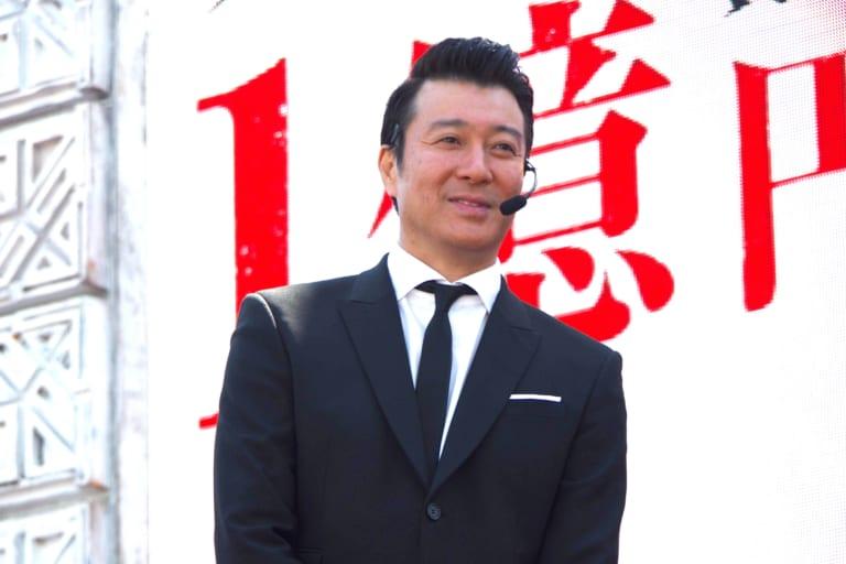 加藤浩次、五輪ボランティア無償反対に激怒「外野がウダウダ言ってんじゃねえ」
