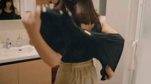 桜井日奈子の入浴シーンでお湯が透ける!お風呂の中が丸見えになってしまうwww