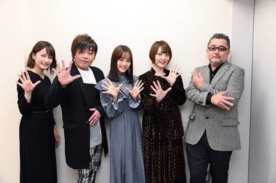 【悲報】声優の松岡禎丞さん、完全にパワー系になってしまう