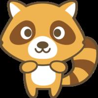 東京都港区赤坂でアライグマの目撃情報相次ぐ 警察出動で捕獲作業