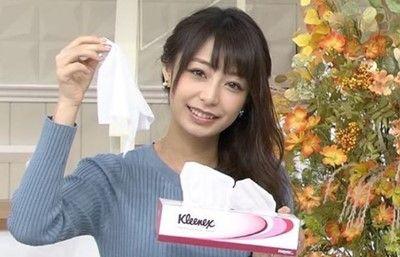 【人気女子アナ】宇垣美里アナウンサー まさかの「S○X」披露、「あーしんどい。久しぶりでしたね。やっぱ好きだな」←これwww