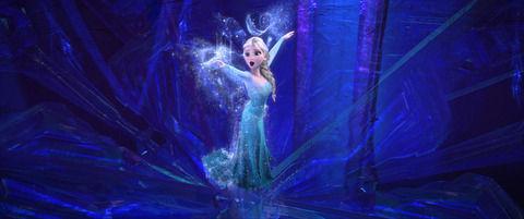 3月4日(土)アナと雪の女王が録画できるぞ!! 忘れないうちに録画セットしとけ