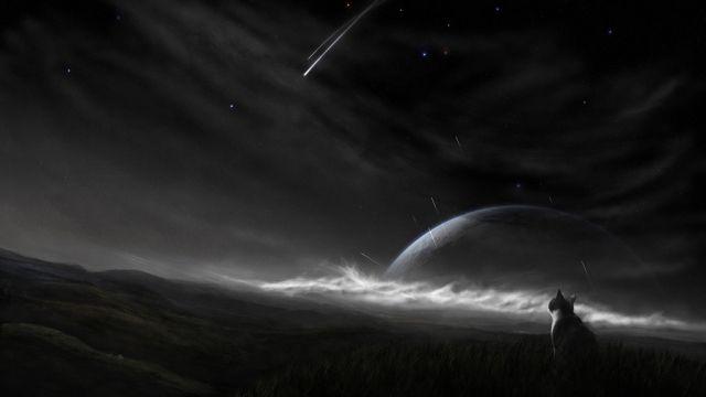 【宇宙】宇宙人が地球人の目で見えるものだと思ってるから会えない