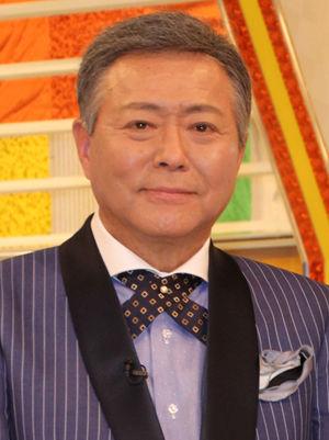 【ランキング】髪の違和感?と思う男性有名人 1位「小倉智昭」ってよwwwwwww