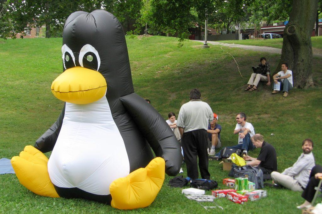 一般人にLinuxが普及しない理由ってなんだと思う?