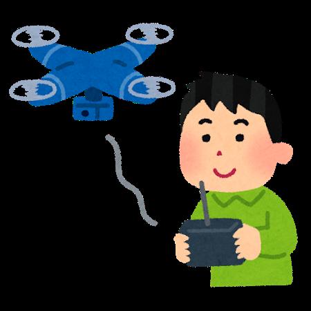 超画期的!NTTドコモが羽根がなくても飛べるドローンの開発に成功!