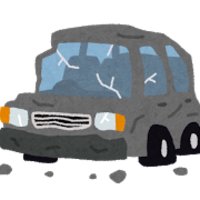 【事故】首都高湾岸線 葛西IC付近で乗用車横転などの複数の事故で東西共に渋滞発生 10/8
