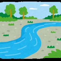 【吉田川氾濫】台風19号による影響で宮城県富谷市を流れる吉田川で氾濫が発生 現地の様子