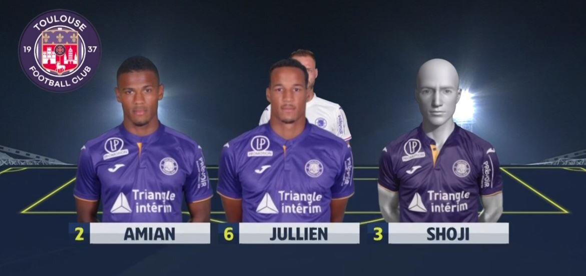 【悲報】昌子源さんフランスリーグデビュー戦、緊張で顔色がヤバくなる