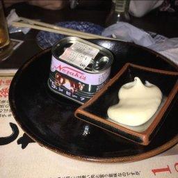 外国人「日本の居酒屋でコーンビーフを注文したら缶のまま出してきやがったw」