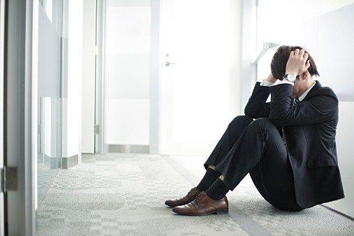 【悲報】会社無断欠勤しまくった結果wwwwwwwwwwwwwwww