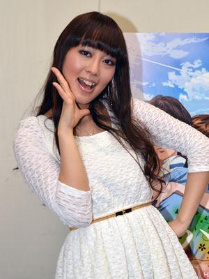 【悲報】声優の日笠陽子さん、ファンが0人なのになぜか消えない