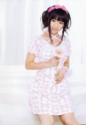 声優の悠木碧ちゃん、出演アニメ◎顔〇胸〇学歴◎なのに、なんJで人気がない