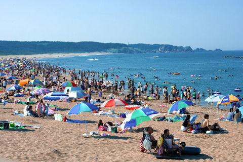 【画像】夏はどの子と一緒に泳ぎたい?