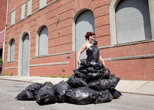 一気にゴミ袋10袋ぐらい出したったwwwwwwwwwwww