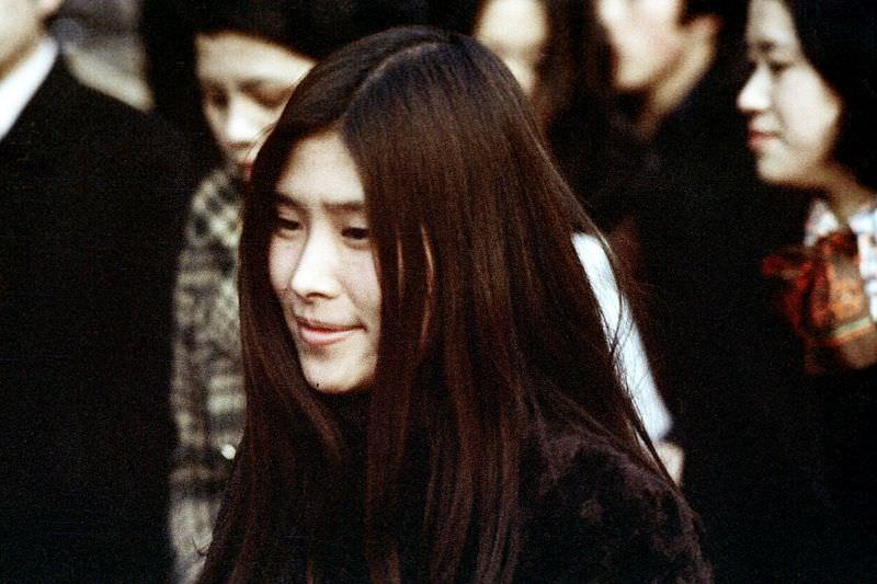 1970年代の日本の若い女性の写真wwwwww