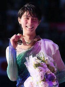【NHK】【ノーカット実況なし】飛んだ!ほえた!泣いた!羽生結弦、金メダル!<ピョンチャン>
