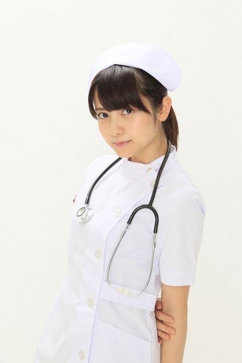 【検証画像】美人すぎる看護師がテレビ初出演ってよwwwwwww