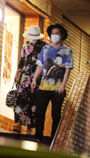 【衝撃画像】瀧本美織さん・・キスマイ藤ヶ谷の次は尾上松也とスキャンダル写真撮られいよいよピンチ・・2ch「あっちゃん忘れられてる」「アナザースカイ卒業で無職」