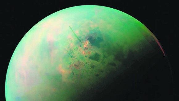 【宇宙】NASA、土星の衛星「タイタン」の海底に潜水艦を送る計画始動 20年以内の実現を目指す