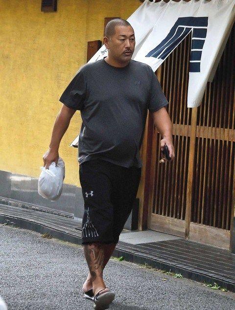 元5億円プレーヤー清原が食べてた逮捕前の食事wwwwwwwwwwwwwww