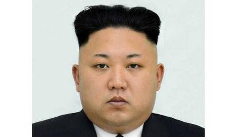 金正恩の髪型変えたらイケメンすぎたwwwww(画像あり)