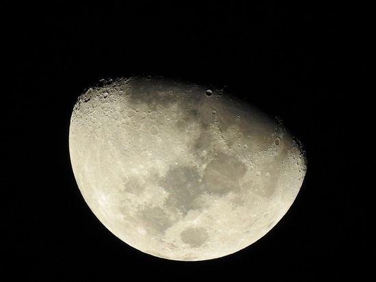 NASA、2024年までに人類を再び月面に送る「アルテミス計画」を発表